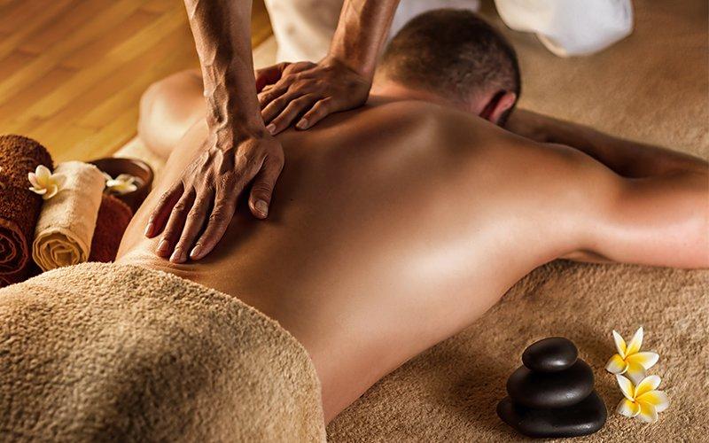 Qu'est-ce que le massage australien ?