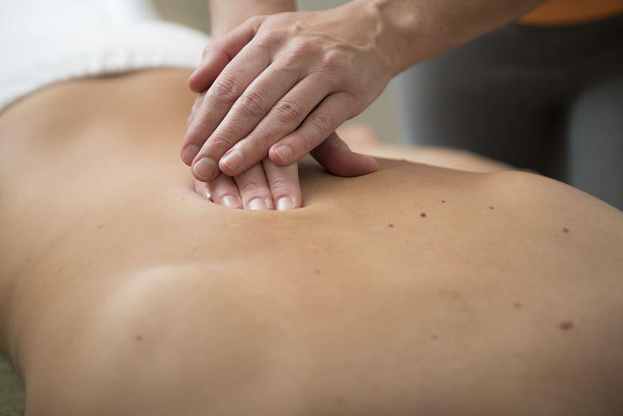 Le massage bien-être intuitif : excellent pour le corps et l'esprit