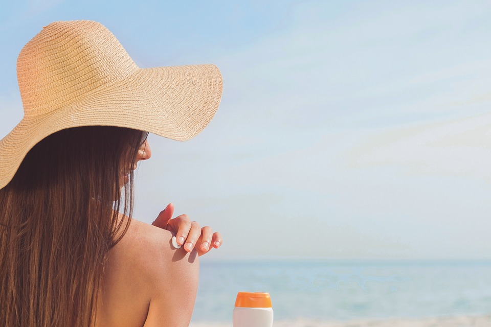 Comment se débarrasser des coups de soleil ou les apaiser ?