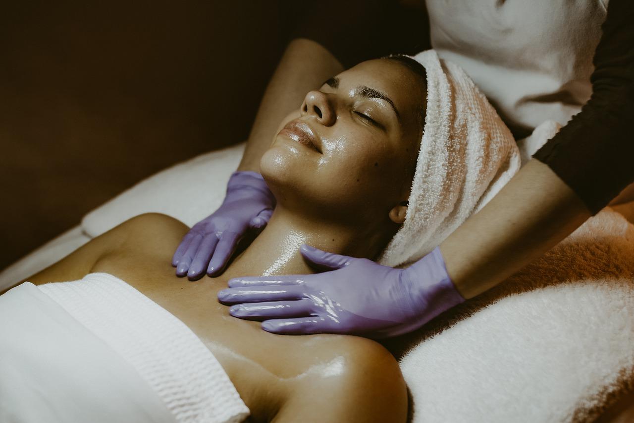 Tout savoir sur le massage à l'huile