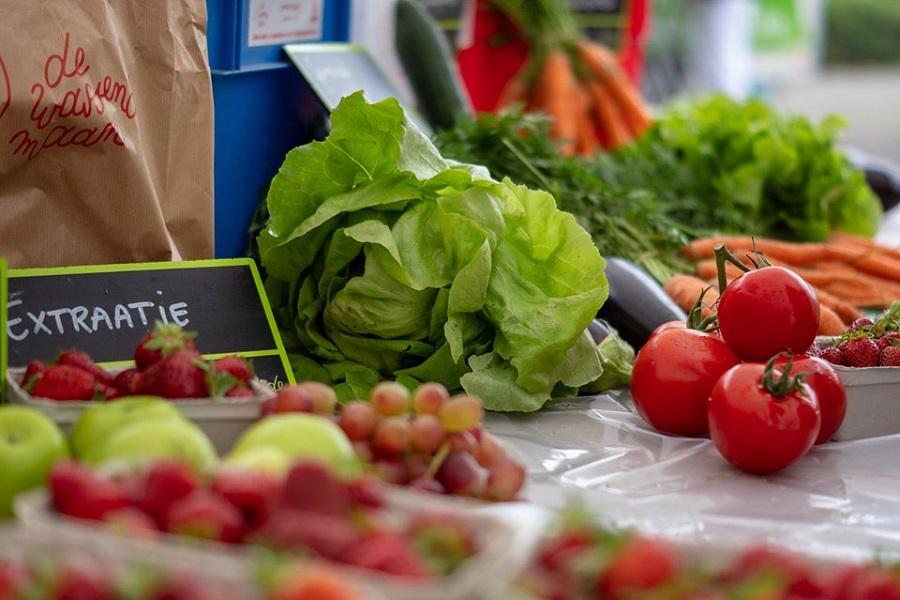 Aperçu sur les avantages d'une alimentation bio