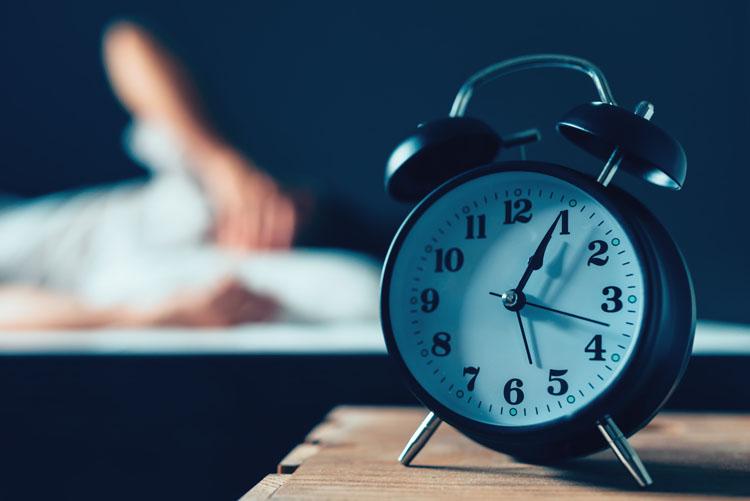 Le CBD comme une bonne alternative pour favoriser le sommeil