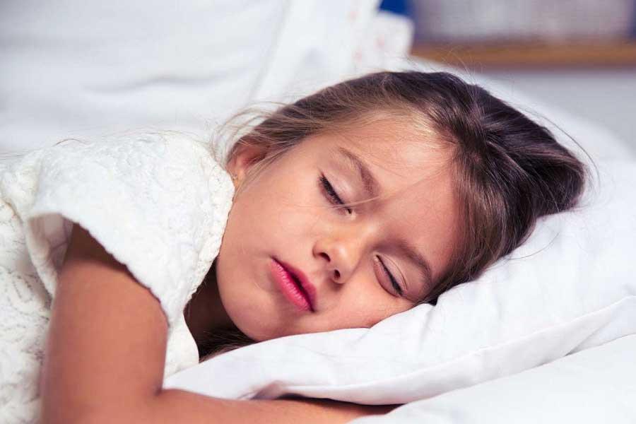 Les enfants et le sommeil, expliquons cette relation !