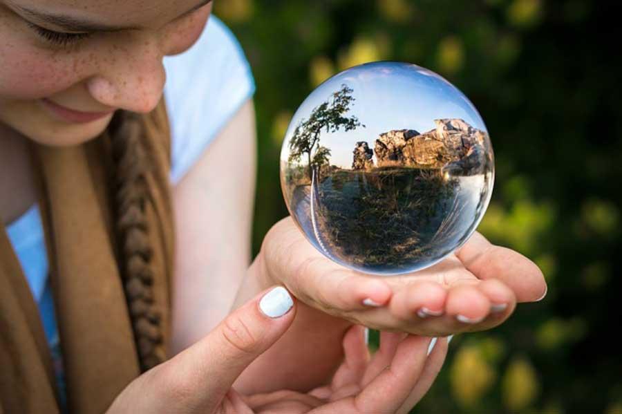 Découvrez le monde de l'ésotérisme