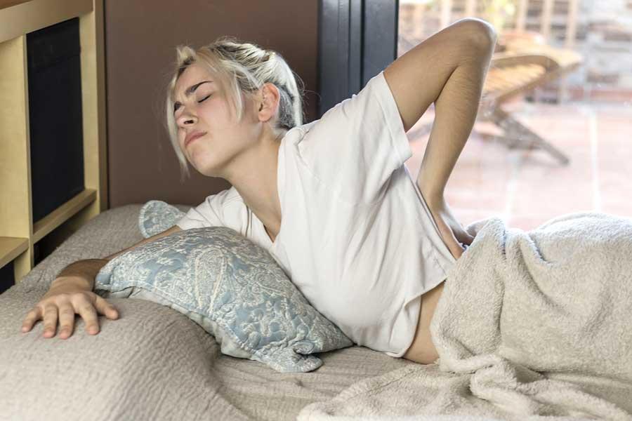 Astuces pour dormir confortablement