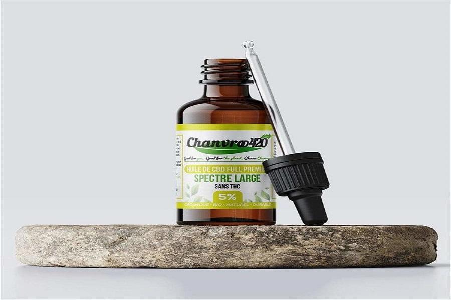 Les bienfaits des huiles CBD Chanvroo