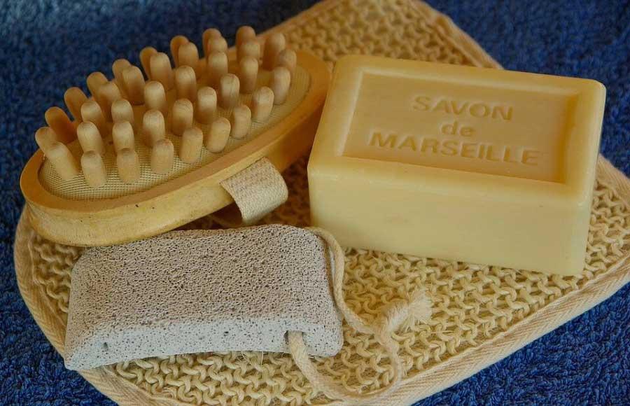 Typiquement français, d'où vient le savon de Marseille ?