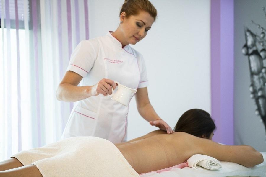 Quelle huile végétale choisir pour quel type de massage ?